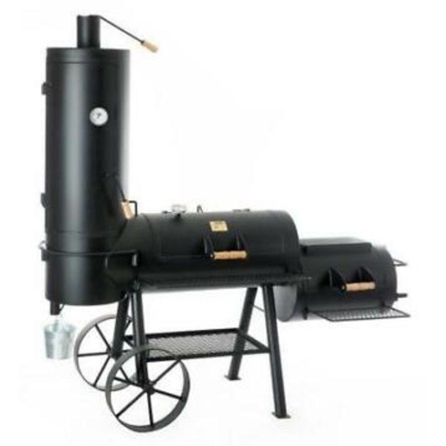 American Smoker 9 inch-1