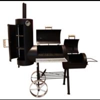 thumb-American Smoker 13 inch-1