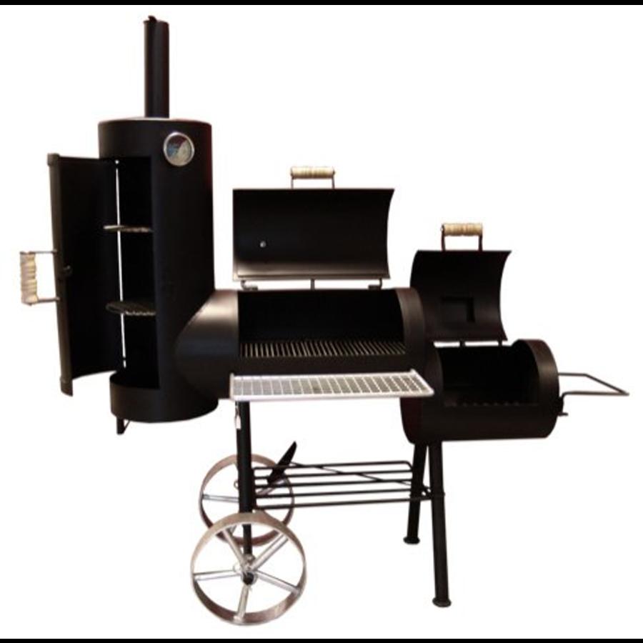 American Smoker 13 inch-1