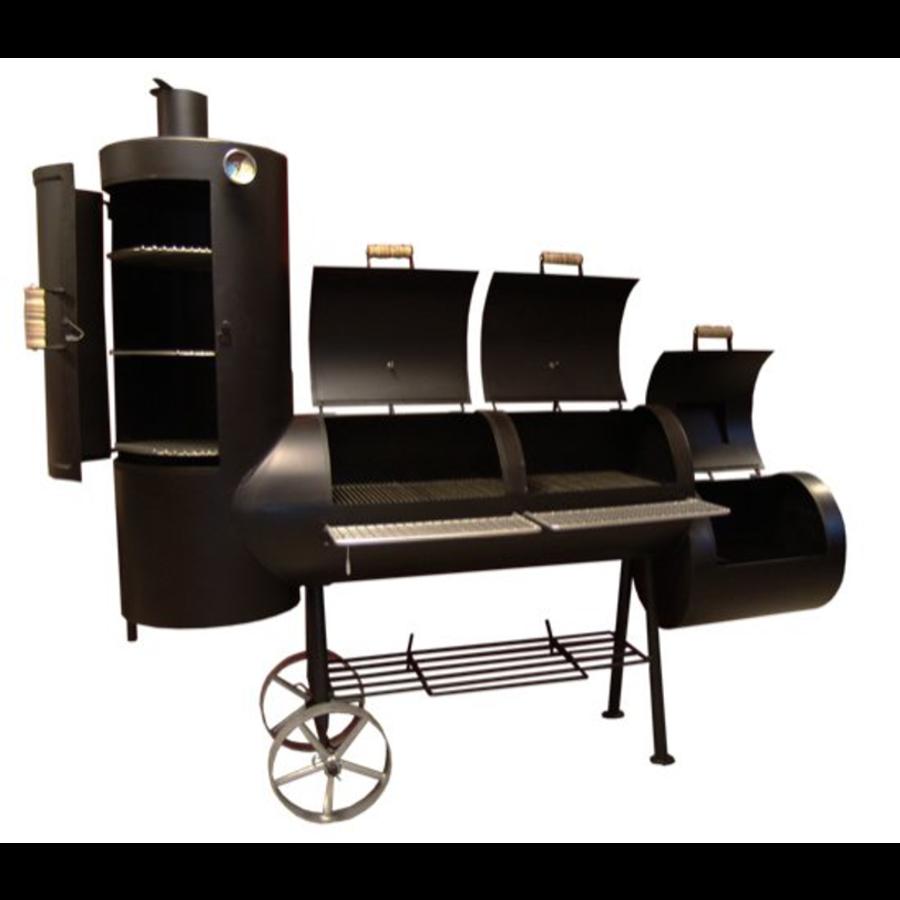 American Smoker 21 inch-1