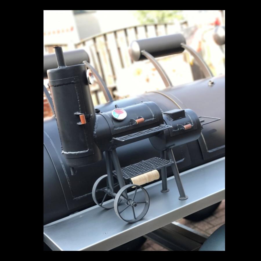 American Smoker 5 inch-1