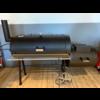 Offset Smoker 21 inch