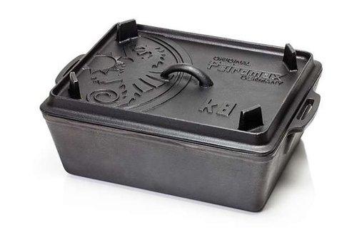 Petromax K8 Loaf Pan (Brood Pan)
