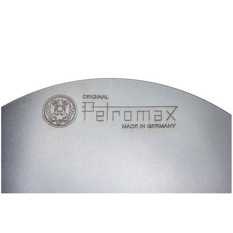 Petromax Griddle and Fire Bowl FS48-2
