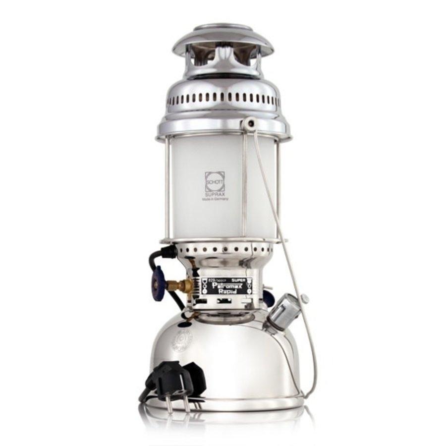 Petromax Hogedruklamp HK500 (elektrisch tafelmodel)-2