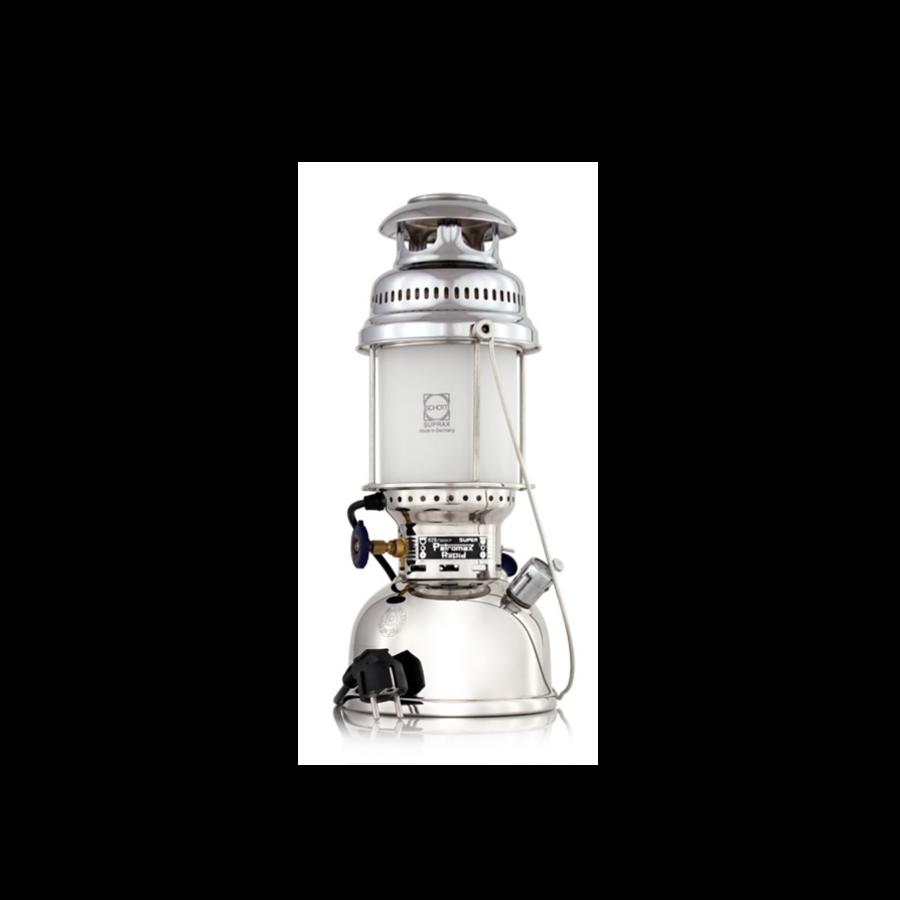 Petromax Hogedruklamp HK500 (elektrisch tafelmodel)-1