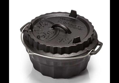 Petromax GF1 Ring Cake Pan