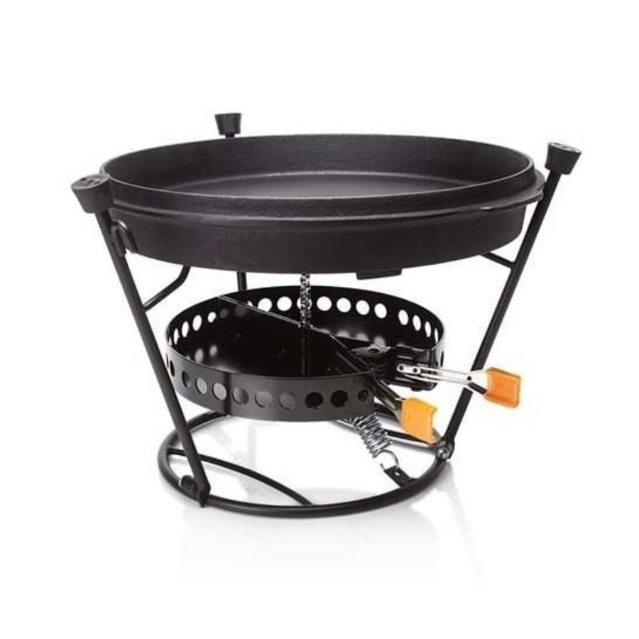 Petromax Pro-FT Charcoal Tray / Kolenmand-2