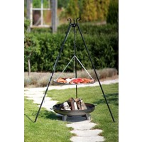 thumb-Cookking Driepoot Complete Set Large-4