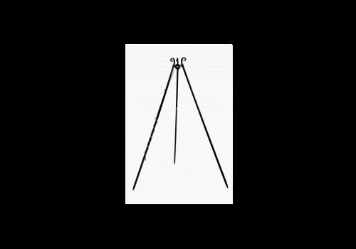 Driepoot + Verbindingsstuk 185 cm