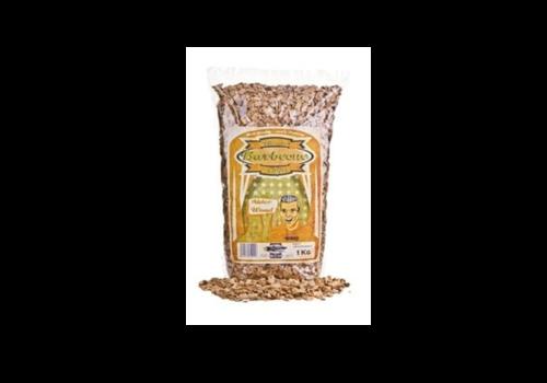 Axtschlag Wood Smoking Chips Alder/Elzen
