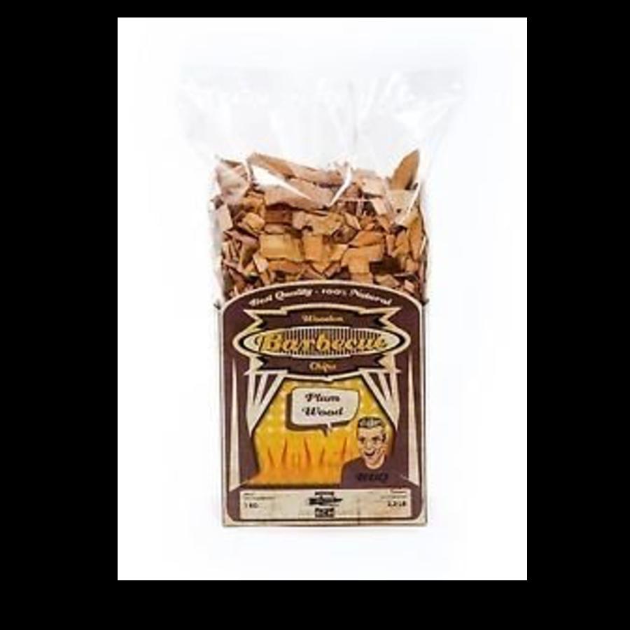 Axtschlag Wood Smoking Chips Plum/Pruim-1