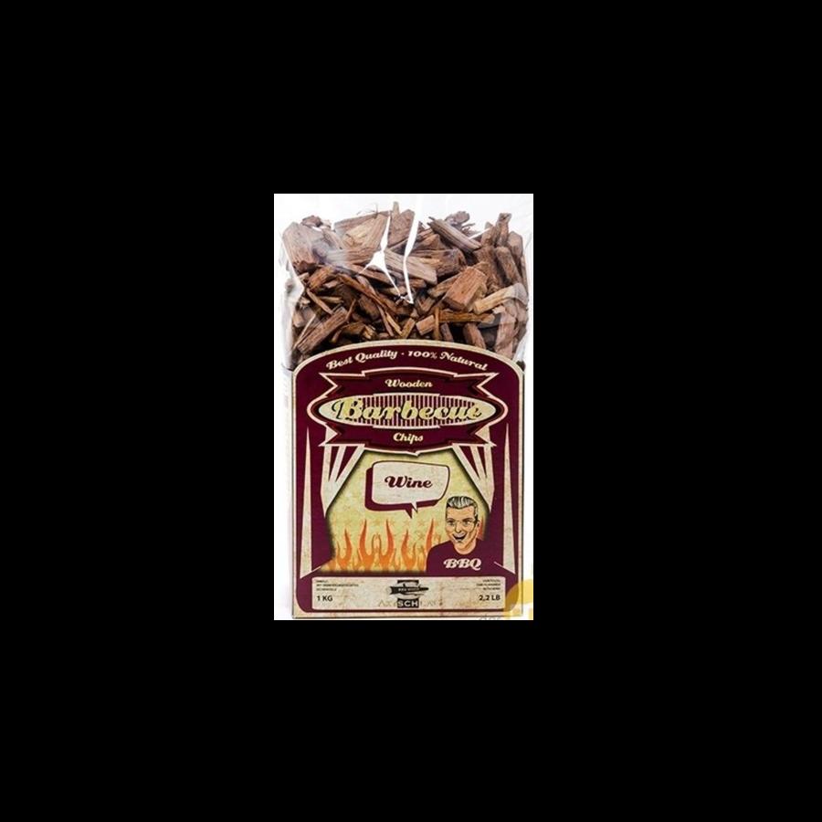 Axtschlag Wood Smoking Chips Wine/Oak-1