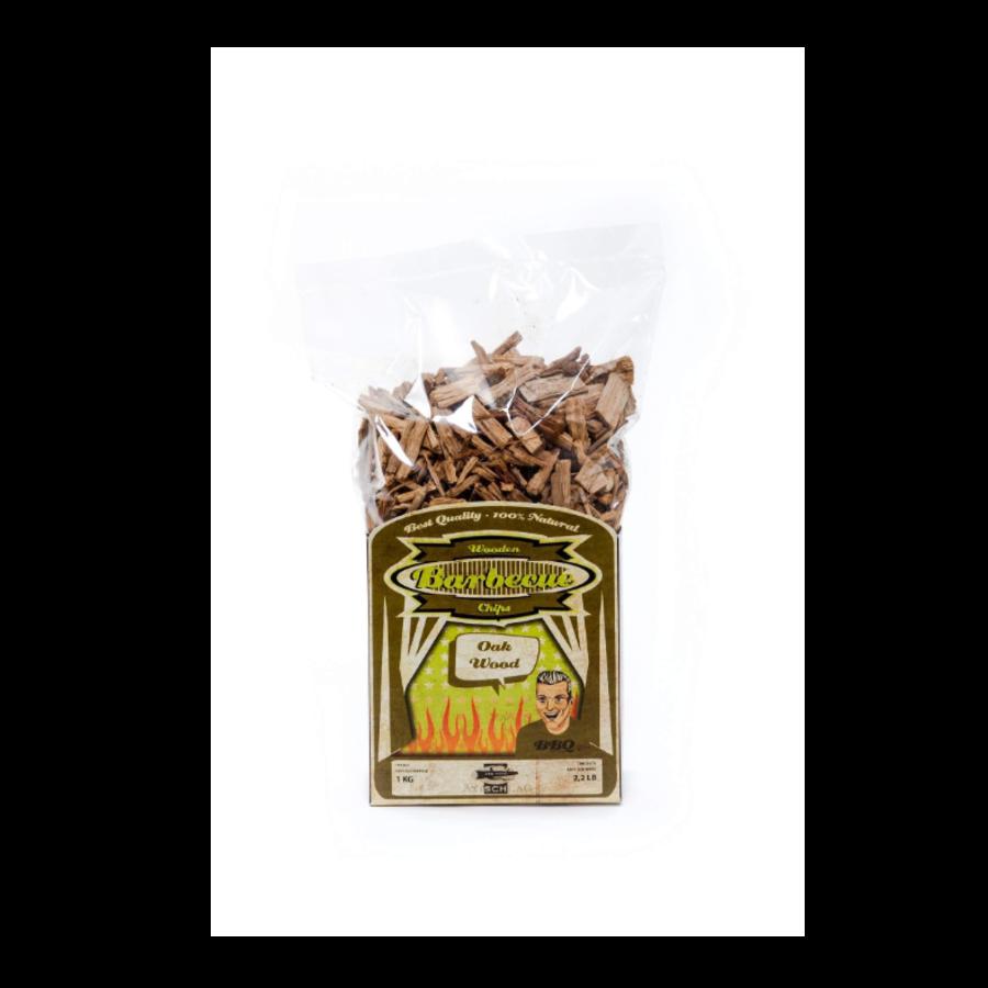 Axtschlag Wood Smoking Chips Oak/Eiken-1