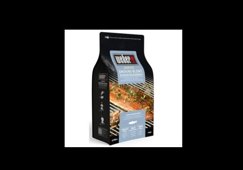Weber Rooksnippers 'Seafood Smoking Blend' 0.7kg