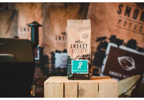 Smokey Bandit Championships Blend