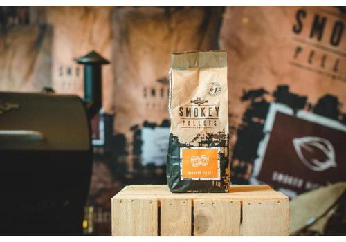 Smokey Bandit Bourbon Blend