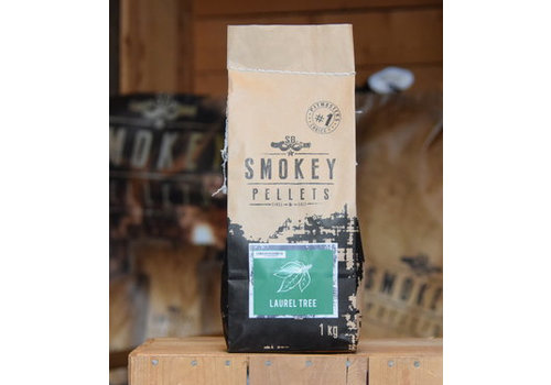 Smokey Bandit Laurier