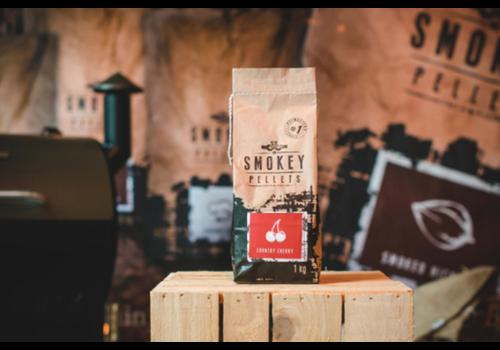 Smokey Bandit  Cherry Wood