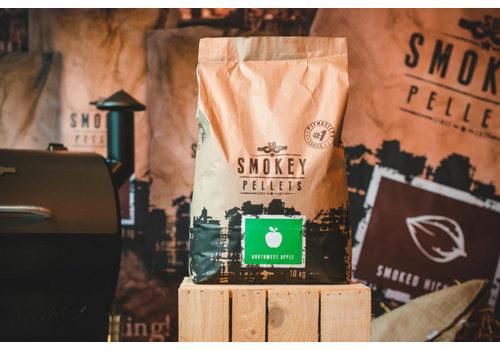 Smokey Bandit North West Apple