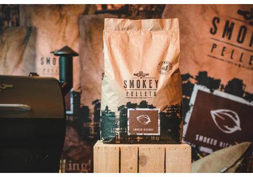 Smokey Bandit Smoked Hickory