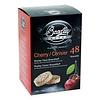 Bradley Smoker Bradley Briketten Kersen / Cherry 48 Stuks
