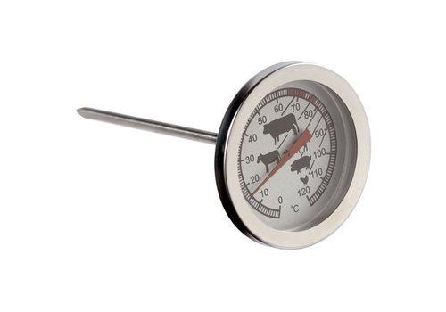 Temperatuurmeter 0 - 120 ℃