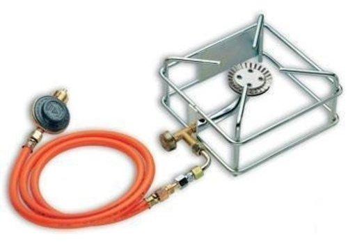Gasbrander 2.5 kW regelbaar