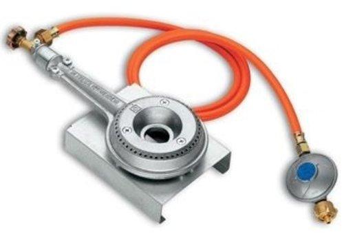Gasbrander 4.2 kW regelbaar