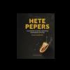 Boek 'Hete Pepers' - Jeroen Hazeboek