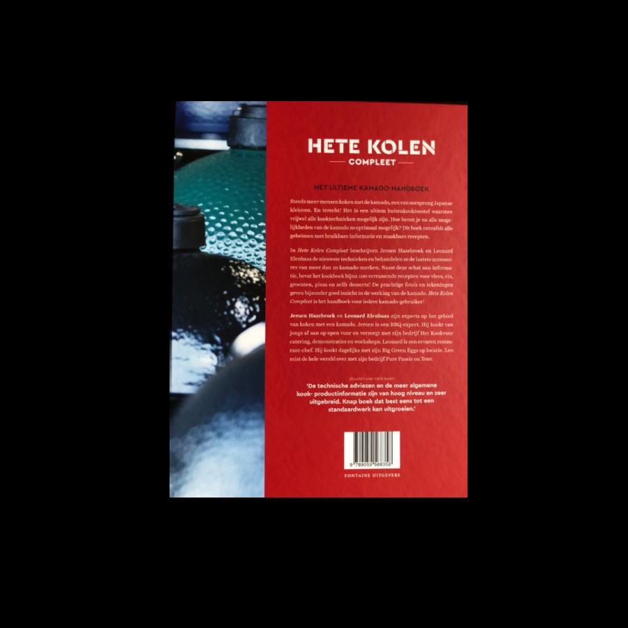 Boek 'Hete Kolen Compleet' - Jeroen Hazeboek & Leonard Elenbaas-2