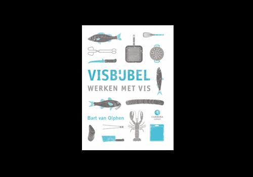 Boek 'De Visbijbel' - Bart van Olphen