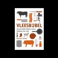 thumb-Boek 'De Vleesbijbel' - Gertjan Kiers-1