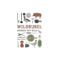 thumb-Boek 'De Wildbijbel' - Peter Klosse-1