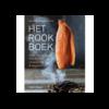 Boek 'Het Rookboek' - Jeremy Schmid