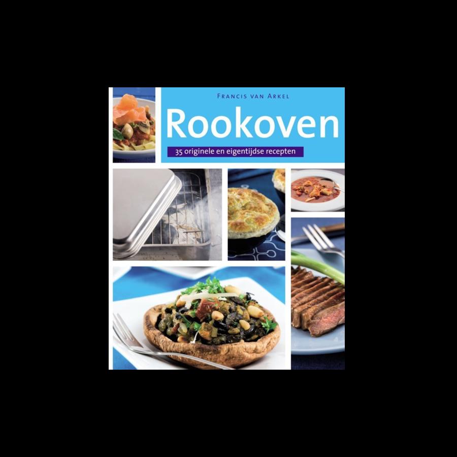 Boek 'Rookoven'-1