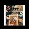 Boek 'Hete Kolen - Het Receptenboek' - Jeroen Hazebroek en Leonard Elenbaas