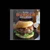 Boek 'Het Ultieme Burger Grillboek'