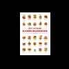 Boek 'Het Ultieme Hamburgerboek' - Julius Jaspers