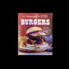 Boek 'Homemade Burgers'