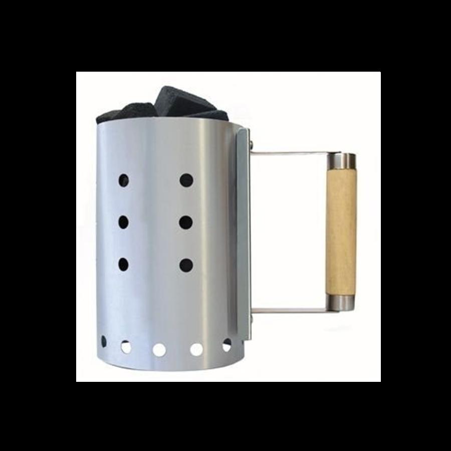 Ecobrasa Charcoal Starter 1Kg-1
