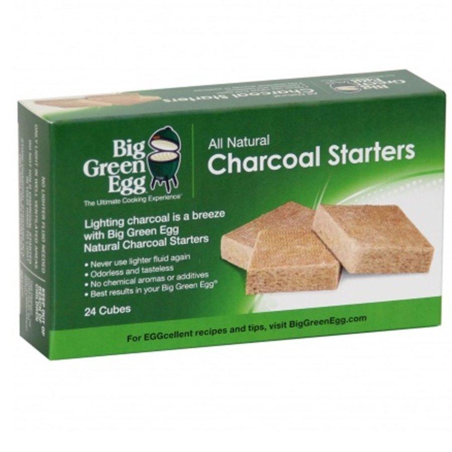 Big Green Egg Charcoal Starters-1