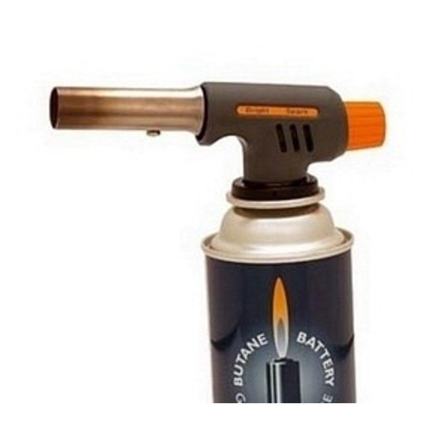 Gasbrander met elektrische ontsteking-1