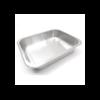Aluminium BBQ Schalen Large