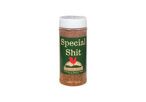 Special Shit All Purpose Rub