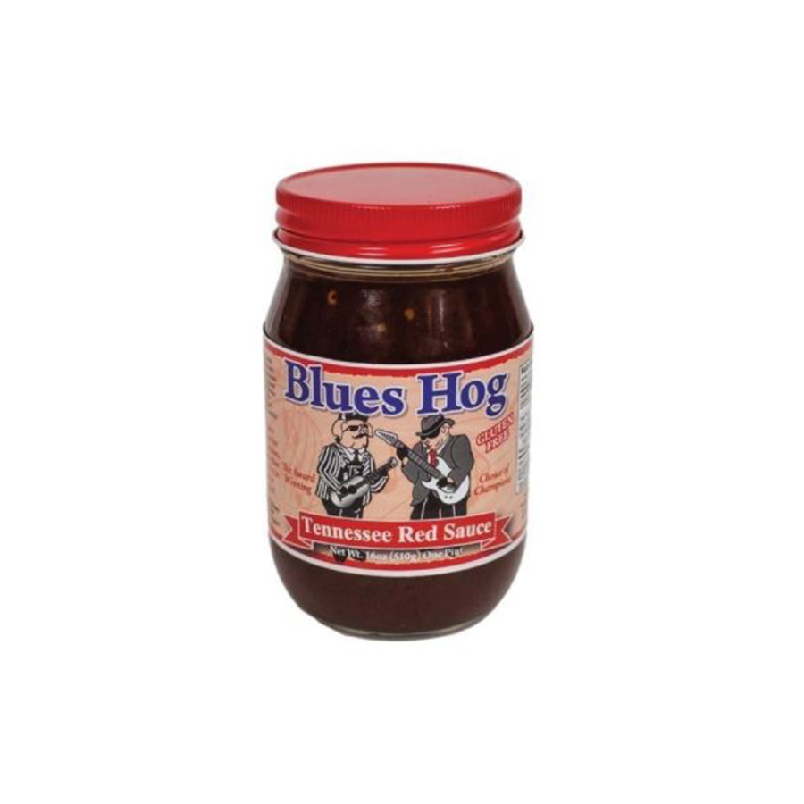 Blues Hog Tennessee Red Barbecue Sauce-1