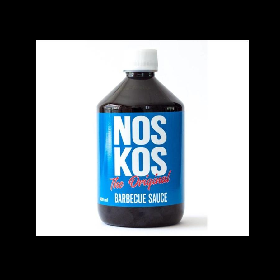 NOSKOS The Original Barbecue Sauce-1