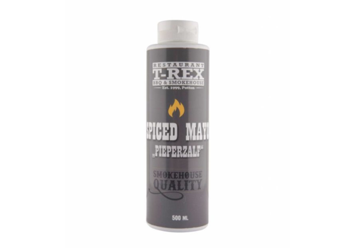 T-REX Spiced Mayo 'Pieperzalf'