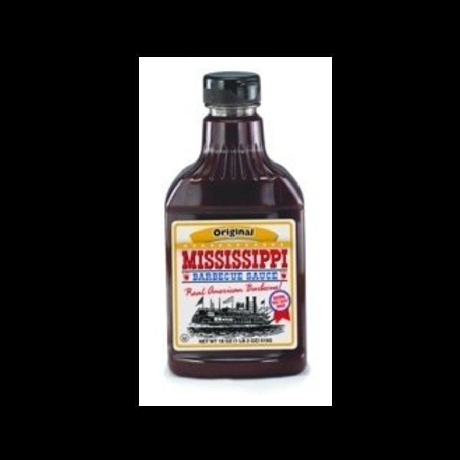 Original Mississippi Barbecue Sauce-1