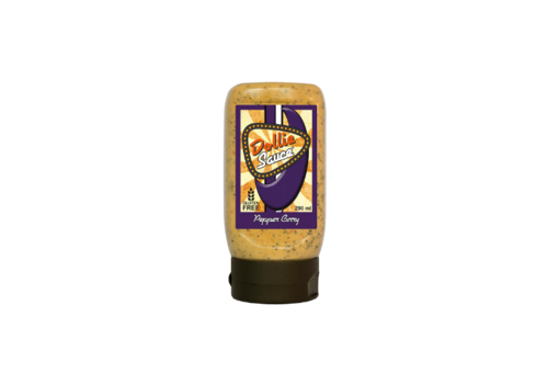 Dollie Saus Peper Curry